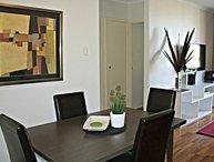 2 BR 1 BA Apartment - Archer Street, North Adelaide