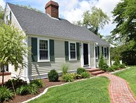 Newly Renovated Brewster Home, Walk to Beach and General Store; 117-BB