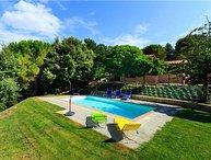 4 bedroom Villa in Torreone, Tuscany, CORTONA, Italy : ref 2375039