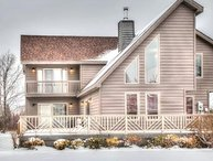 6 Bedroom Blue Mountain Executive Chalet