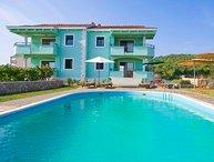 8 bedroom Villa in Pasman Pasman, Northern Dalmatia, Pasman, Croatia : ref