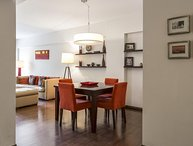 Spacious and Luminous 1 Bedroom Apartment in Recoleta