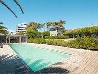 Stylish 6 Bedroom Beach House in Punta del Este