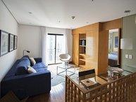 Beautiful 1 Bedroom Apartment in the Heart of Itaim Bibi