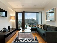 Relaxing Haven in Central London