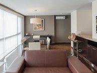 Simple Yet Modern 2 Bedroom Apartment in Santa Fe