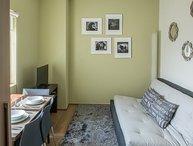 Sophisticated Studio Apartment in Santa Fe