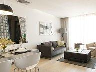 Gorgeous 1 Bedroom Apartment in Parque 93