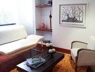 Stylish Studio Apartment in Zona T