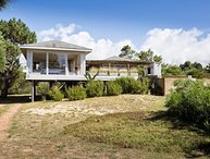 Chic 3 Bedroom Home with Pool In Jose Ignacio