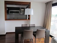 Bright 1 Bedroom Apartment in Carrasco