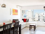 Comfortable 3 Bedroom Apartment in Punta del Este