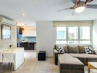 Great 1 Bedroom Apartment in Condado