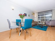Elegant 2 Bedroom Apartment in Las Condes
