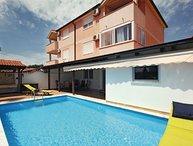 3 bedroom Apartment in Medulin, Istria, Croatia : ref 2043432