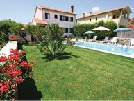 4 bedroom Villa in Medulin, Istria, Croatia : ref 2044790