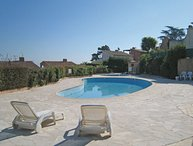 3 bedroom Villa in Theoule sur Mer, Alpes Maritimes, France : ref 2221742