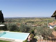 5 bedroom Villa in Cortona, Tuscany, Italy : ref 2374771