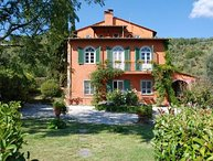 6 bedroom Apartment in Lucca, Tuscany Nw, Tuscany, Italy : ref 2385723