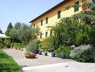 6 bedroom Apartment in Capannori, Montecatini, Tuscany, Italy : ref 2385733