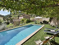 5 bedroom Apartment in Capannori, Tuscany Nw, Tuscany, Italy : ref 2385738