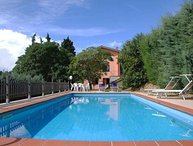 4 bedroom Apartment in Camaiore, Versilia, Tuscany, Italy : ref 2385747