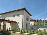 3 bedroom Apartment in Greve, Chianti, Tuscany, Italy : ref 2386024