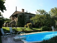 5 bedroom Apartment in Orvieto, Umbria, Italy : ref 2386192