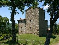 7 bedroom Apartment in Arezzo, San Sepolcro Alto Tevere, Tuscany, Italy : ref
