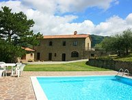 4 bedroom Apartment in Camucia-monsigliolo, Central Tuscany, Tuscany, Italy : ref 2386206