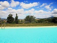 7 bedroom Apartment in San Casciano Dei Bagni, Val D orcia, Tuscany, Italy