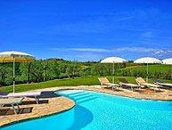 3 bedroom Apartment in San Gimignano, Central Tuscany, Tuscany, Italy : ref