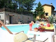 9 bedroom Villa in Anghiari, Central Tuscany, Tuscany, Italy : ref 2386469