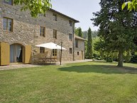 5 bedroom Apartment in Lucca, Garfagnana, Tuscany, Italy : ref 2386505