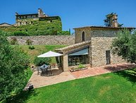 3 bedroom Apartment in Umbertide, Umbria, Italy : ref 2386566