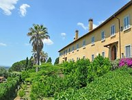 8 bedroom Apartment in Marsiliana, Maremma, Tuscany, Italy : ref 2386613