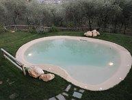4 bedroom Apartment in Camaiore, Versilia, Tuscany, Italy : ref 2387049