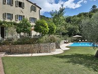 6 bedroom Apartment in Lucca, Tuscany Nw, Tuscany, Italy : ref 2387063