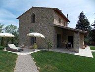 3 bedroom Villa in Gambassi Terme, Tuscany Nw, Tuscany, Italy : ref 2387346