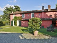 3 bedroom Apartment in Lucca, Tuscany Nw, Tuscany, Italy : ref 2387428