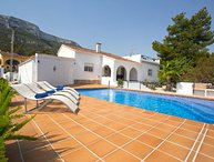 3 bedroom Villa in Denia, Alicante, Costa Blanca, Spain : ref 2288804