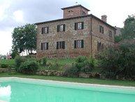 7 bedroom Villa in Montepulciano, Tuscany, Italy : ref 1719908