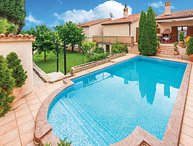 4 bedroom Villa in Pula, Istria, Croatia : ref 2044152