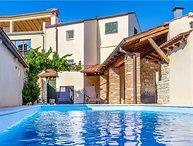 3 bedroom Villa in Medulin, Istria, Croatia : ref 2064006