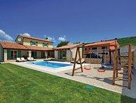 3 bedroom Villa in Labin, Istria, Croatia : ref 2087989