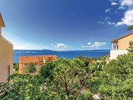 2 bedroom Apartment in Novi Vinodolski, Kvarner, Croatia : ref 2088008