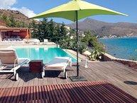4 bedroom Villa in Aegina Saronic Island, Aigina, Greece : ref 2279843