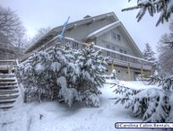 4BR Ski In Ski Out Chalet, Virtually Slopeside, Short Boardwalk to the Slopes