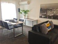 2 BR 1 BA Apartment - Archer Street, North Adelaide - 2