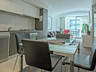 2 BR 1 BA Apartment - North Tce, Adelaide City - 2